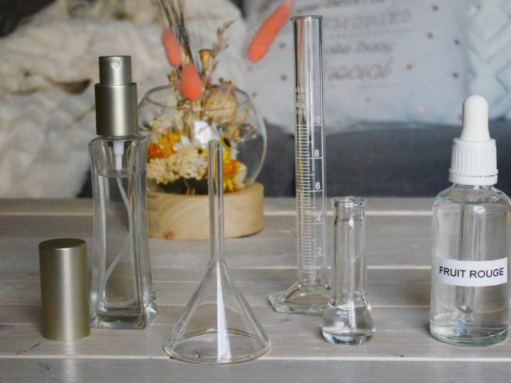 Atelier Parfum sur-mesure à Toulouse