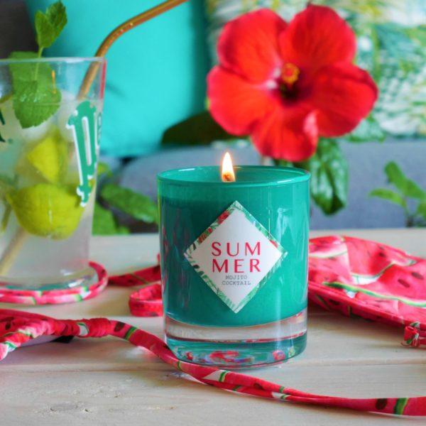daring art candle